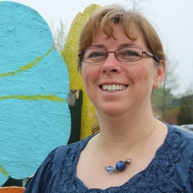 Mrs. LaNita Ricks, Director